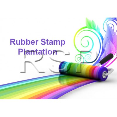 Welcome to the New Rubber Stamp Plantation Blog