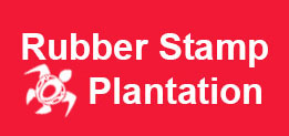 Rubber Stamp Plantation